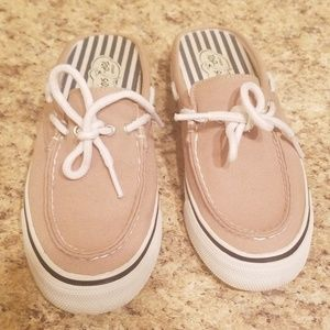 SPERRY TOP SIDER 6M